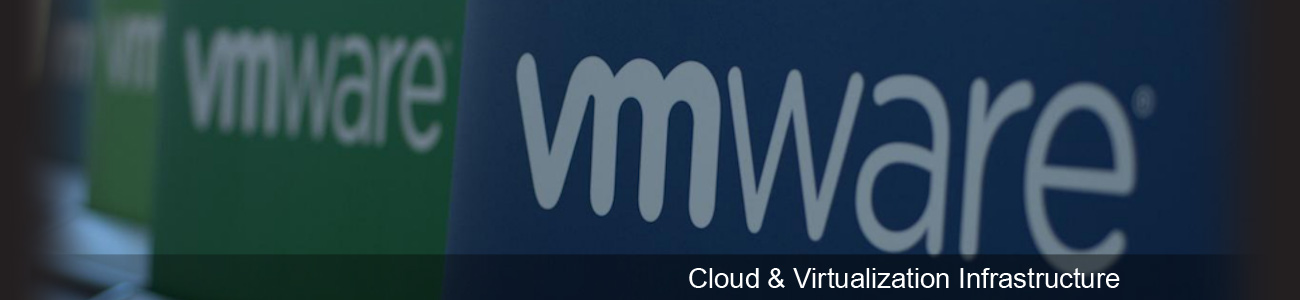 Cloud & Virtualization Infrastructures